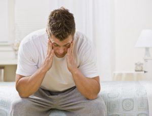 vermoeidheidsklachten