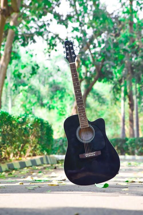 Online-gitaar-spelen-leren