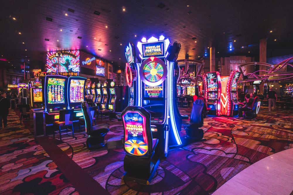 Online Casino iDeal | iDeal Casino |