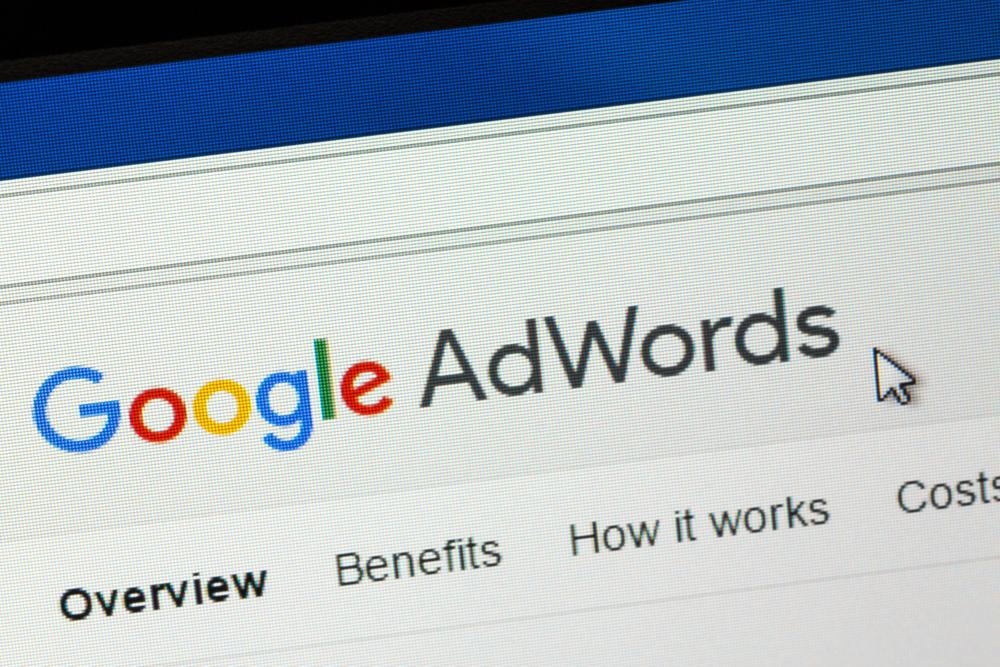 adwords bureau